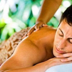 Ayurvedic Body Spa